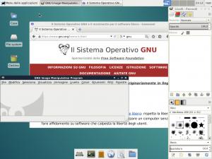 Debian GNU/Hurd su Viarualbox